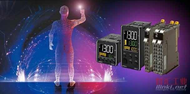 【温控器 E5□D/NX温度控制单元 NX-TC】新品发布,温度控制将迈入AI时代