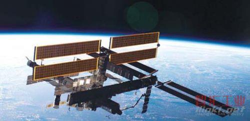 2017世界航天领域重大科技发展回顾