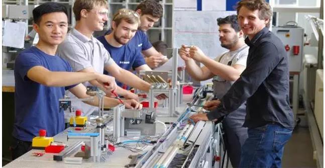 政策 | 图解《制造业人才发展规划指南》