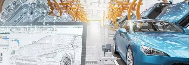 西门子【微课直播】汽车工业数字化「预注册有好礼」