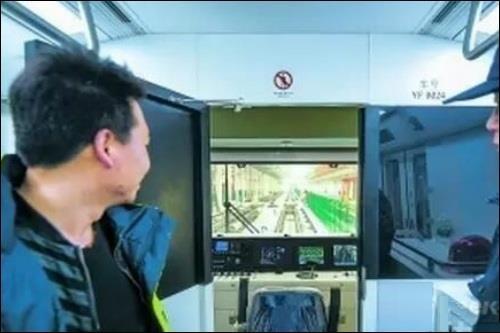 轨道交通行业智能工厂系列(四): 传感器 助力轨道交通驶向智能时代