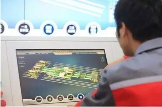 建材行业智能工厂系列(二):高度自动化生产线 助力卓达打造全球顶级绿色建筑科技产品