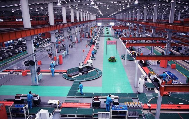"""机床机械行业智能工厂系列(二):大连机床—""""智能制造""""带动企业升级"""