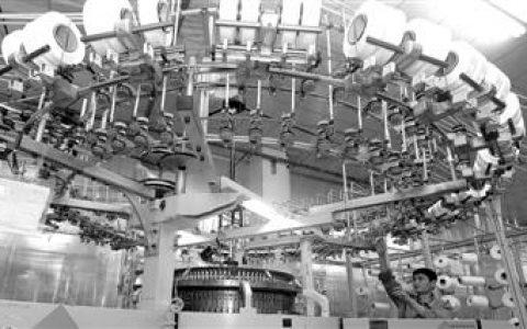 """纺织行业智能工厂系列(一):纺织业开启""""智能制造""""新时代-智慧资讯"""