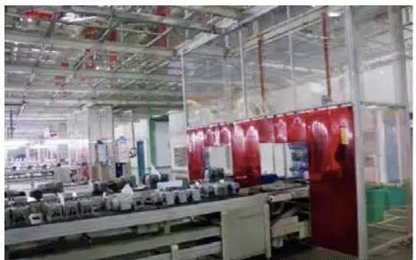 物流行业智能工厂系列(三):苏州SEW工厂的智能化物流系统建设