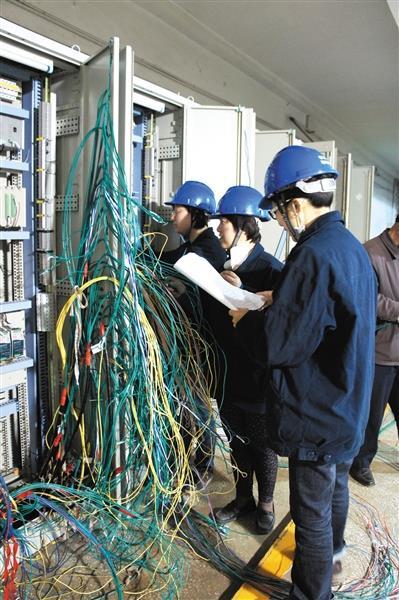 """电力行业智能工厂系列(二):老电厂的""""智能化""""转身"""