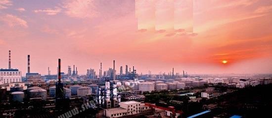 石化行业智能工厂系列(一):九江石化 传统石化企业的智能工厂建设