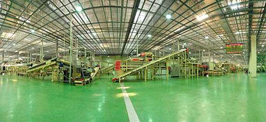 """烟草行业智能工厂系列(一):中国卷烟工厂向""""智能化""""生产转型"""