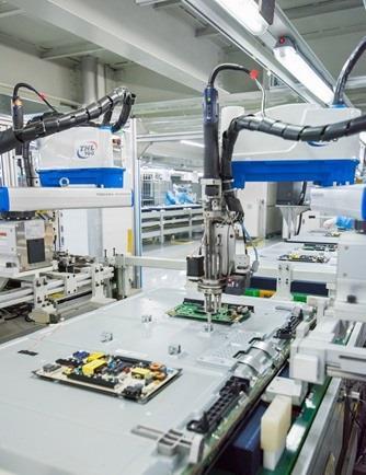 家电行业智能工厂系列(一):海信智能工厂 传统制造业的转型探索