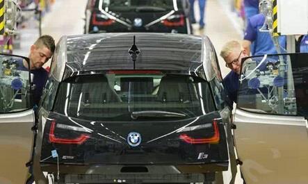 汽车行业智能工厂系列(二):宝马莱比锡 --最接近工业4.0的智能、精益汽车工厂
