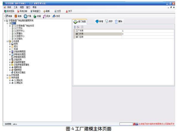 GE系列(三):许昌卷烟厂中控系统改造项目制造执行系统设计案例