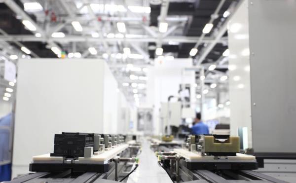 西门子工业4.0系列专题(三):成都数字化工厂