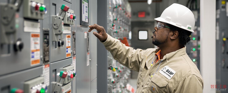 施耐德电气EcoStruxure 资产顾问助力巴斯夫 新建变电站运营可视化