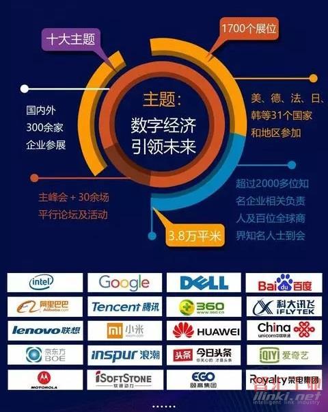 邀请函|中国数字经济百人会数字化转型高峰论坛