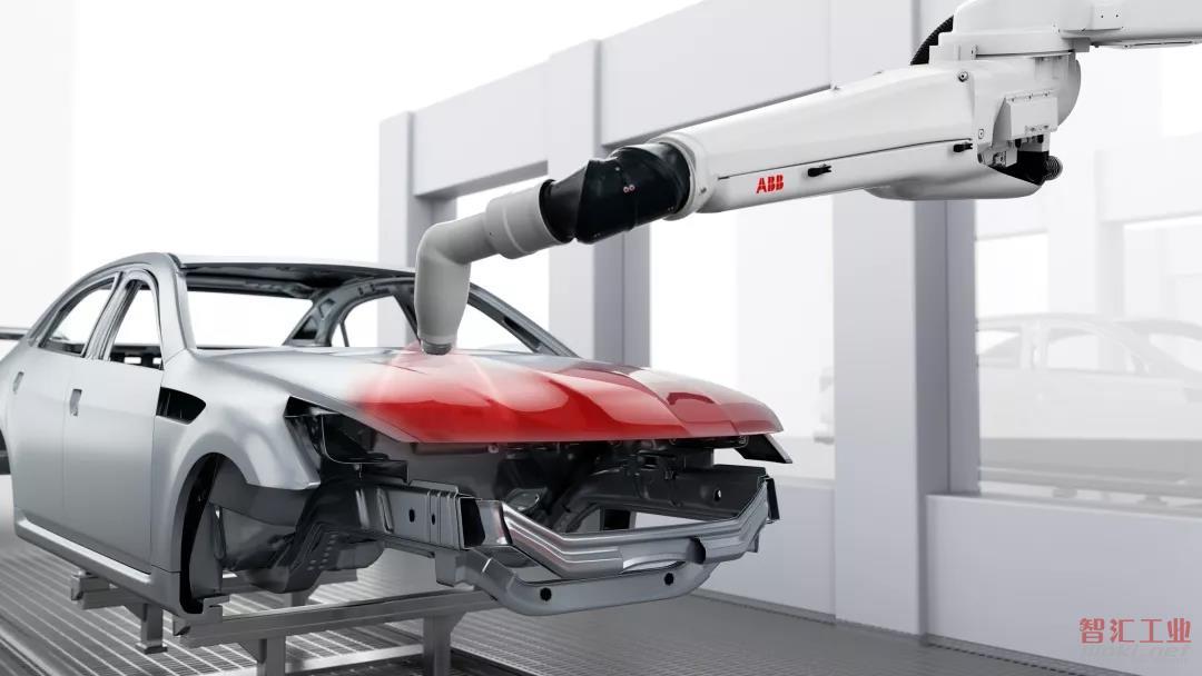 ABB带来AbilityTM数字化平台,引领制造业迈向数字化