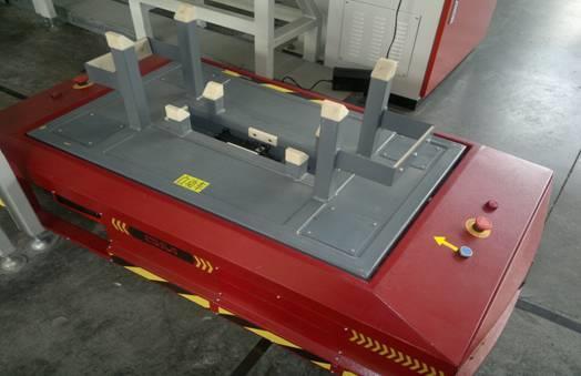 Kinco步科运动控制产品在AGV小车上的应用方案