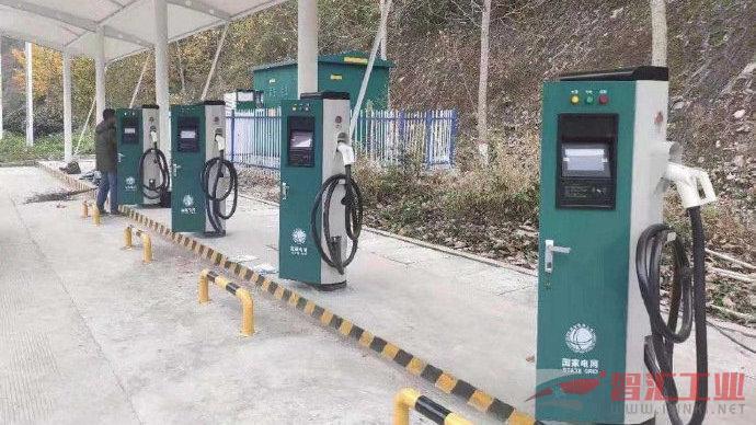 陕西智慧车联网平台省内充电桩接入率超83%
