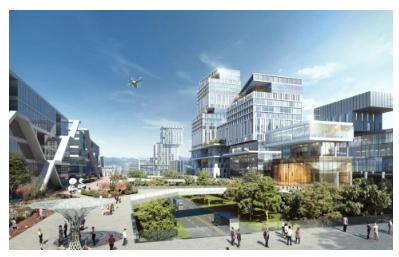 """聚焦智慧化能力落地  联想入围重庆""""智慧名城风景眼""""等重大项目顶层设计"""
