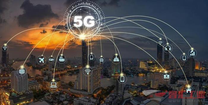 湖北省提速数字新基建步伐,今年再建5G基站超3.5万个