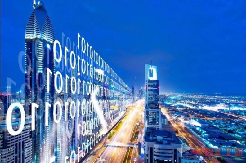 北京城市副中心将打造数字孪生城市