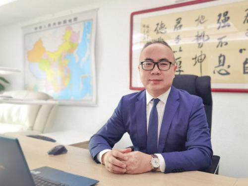城基生态李强:智慧公园蓄势待发,企业如何亮剑?