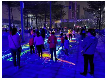 城基生态案例:智慧岭南明珠打造佛山禅城新晋网红打卡点
