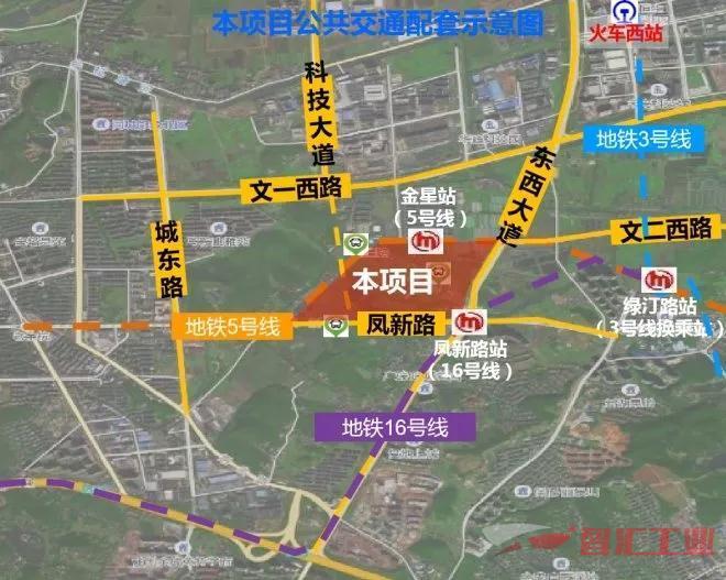 菜鸟智谷产业园落地杭州未来科技城