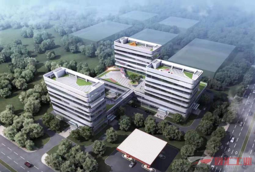 年产16万吨高能密度锂电材料智能制造基地落户南川工业园区
