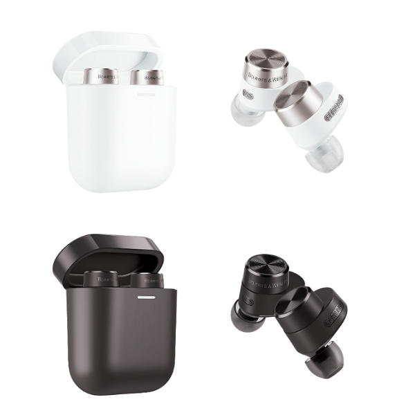 Bowers & Wilkins宝华韦健发布全新真无线蓝牙耳机