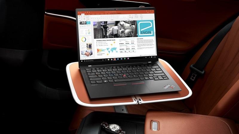 全新ThinkPad X1 Carbon来了!性能强劲轻薄有型,领航PC创新时代
