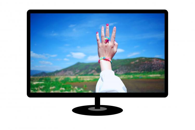 平板电视涨价超10% 电视面板或涨价持续到三季度