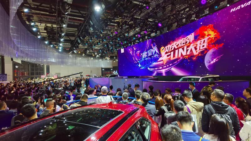 直击2021上海国际车展 西部数据与合作伙伴共推智慧驾乘新体验