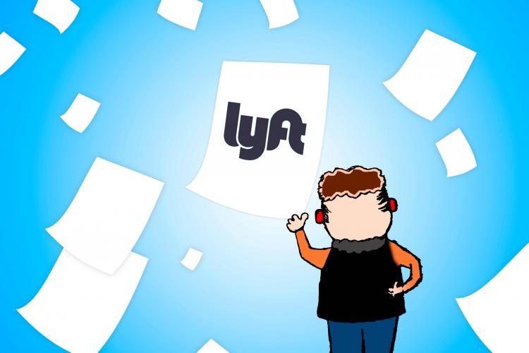Lyft将作价5.5亿美元把自动驾驶部门出售给丰田子公司