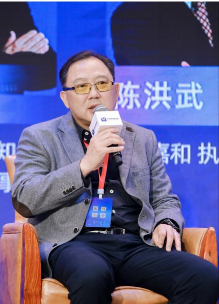 专访三聚阳光董事长张杰:以高价值知识产权引领高质量创新发展