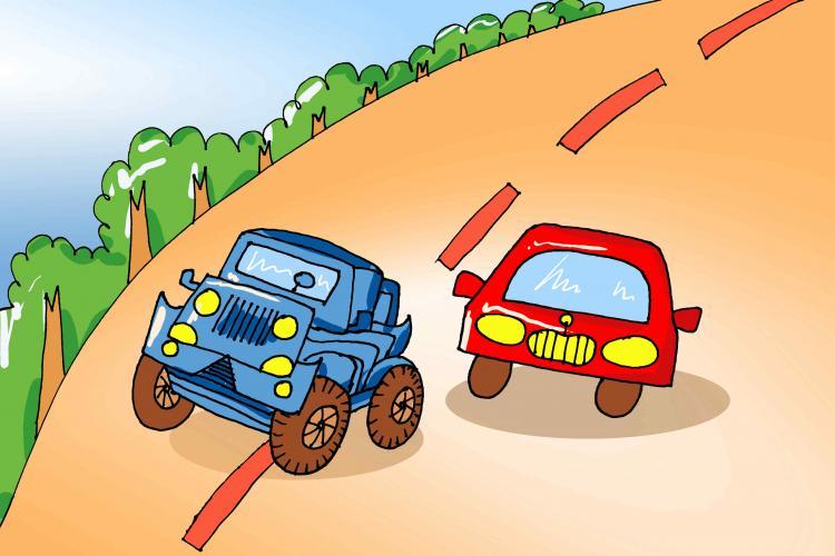 上汽、威马们发力SOA  是切换维度下的弯道超车