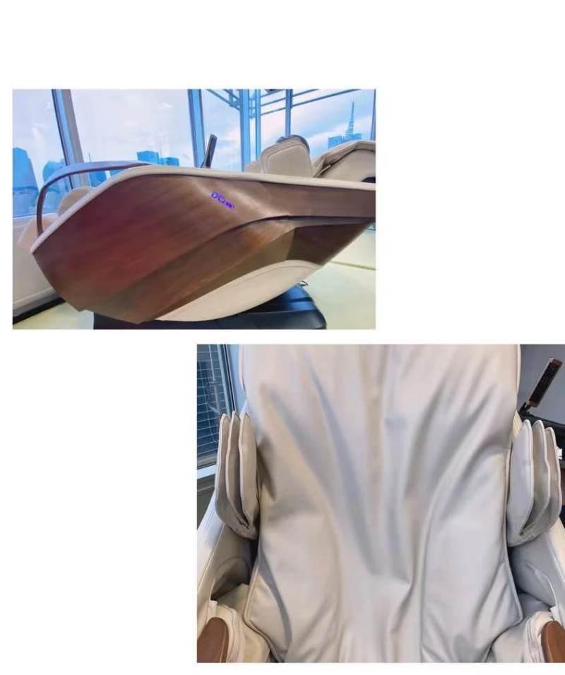 """DCore按摩椅为何被称为按摩椅中的""""爱马仕""""?"""