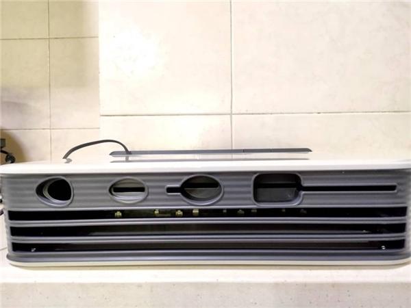 方便又实用 摩飞刀具砧板消毒机二代开箱测评