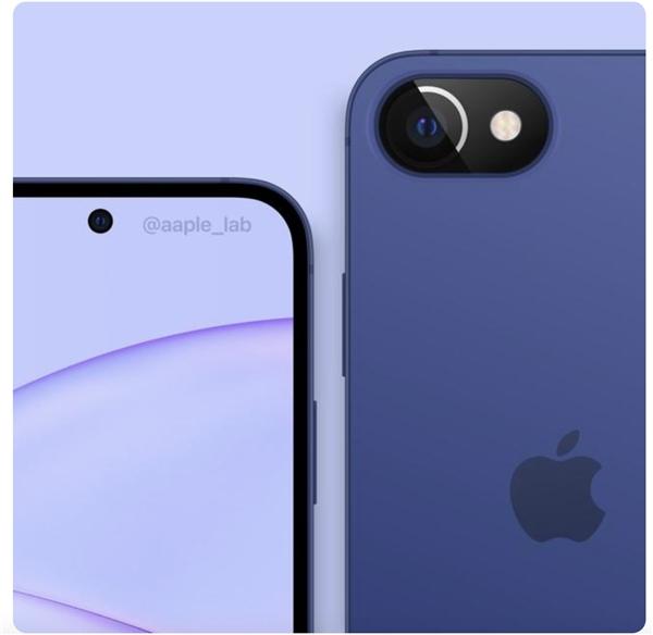 爱回收科技资讯:苹果手机新品SE谍照配置曝光