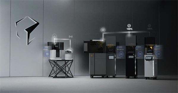 "3D医疗服务再升级!黑格科技HeyGears Cloud华南国际口腔展""首秀"""