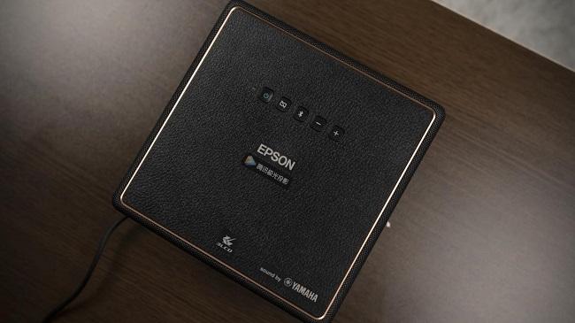 EPSON × 腾讯极光联名投影测评:声色合和的'投'号玩家 影院级沉浸体验