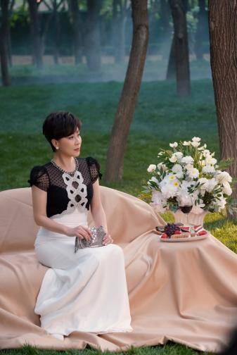 中国首个园境大秀,缦合.北京再次令世界惊叹