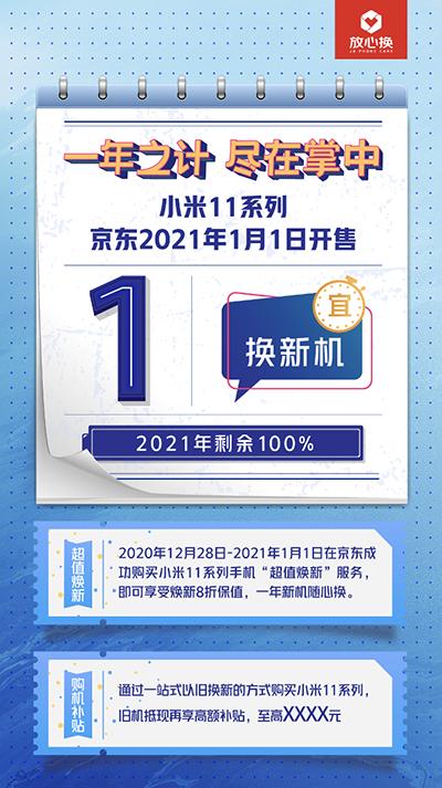 做符合年轻人需求的国潮产品  小米获2021京东618十佳国潮品牌奖