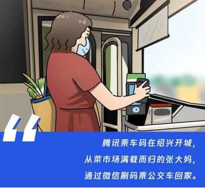 2021年Q1财报亮榜  腾讯发力社会价值创新!