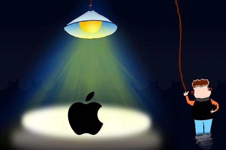苹果用无线耳机再创一个商业王国  一年卖出大半个小米