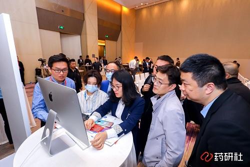 从智能连接到平台协作 药研社发布升级版数字化临床研究解决方案