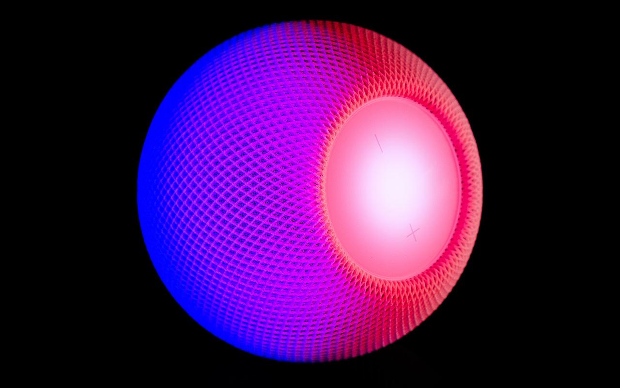 HomePod 将通过软件更新支持 Apple Music 无损音质