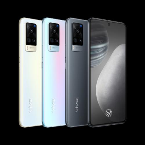 vivo X60曲面屏版即将上市:且用且珍惜