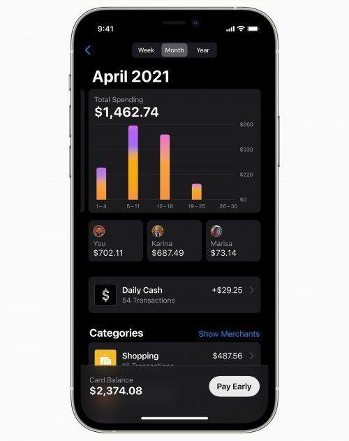 苹果发布iOS 14.6:带来两个新功能