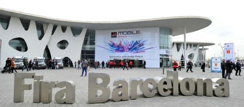 爱回收科技资讯:巴塞罗那MWC21下月如期而至