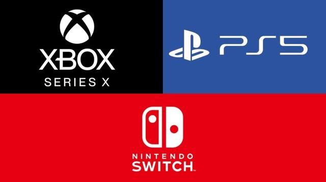 2021年Q1游戏主机销量任天堂持续领跑 索尼是微软两倍